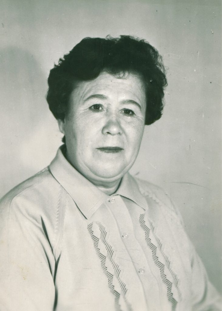 2 ) Матвеева Мария Федоровна